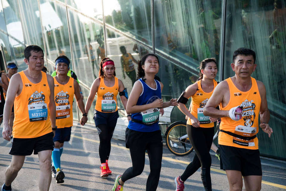 10 Upcoming Running Events in Singapore 2019 That You Should Not Miss