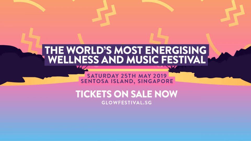 AIA Glow Festival 2019