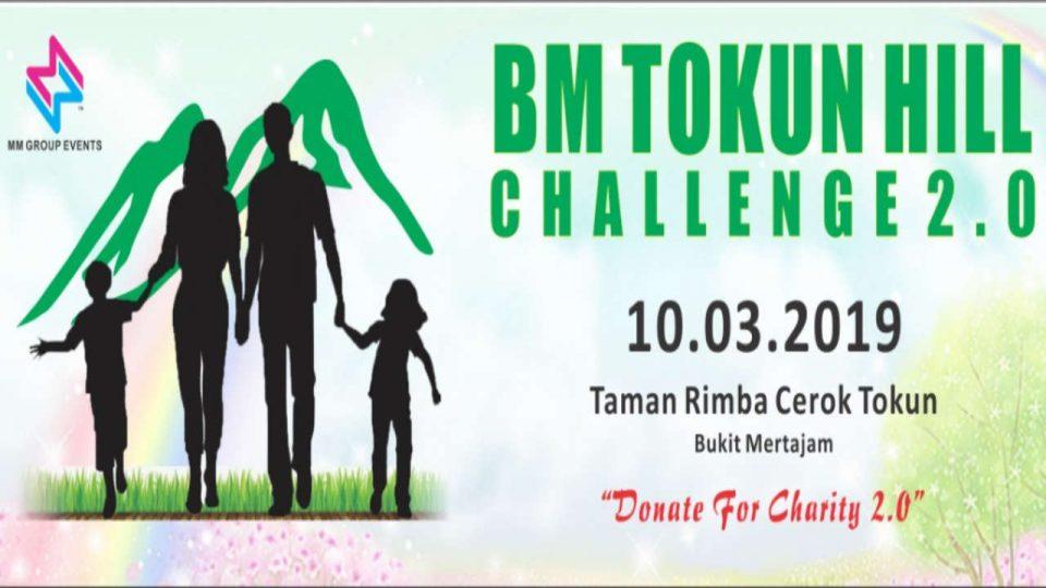 BM Tokun Hill Challenge 2019