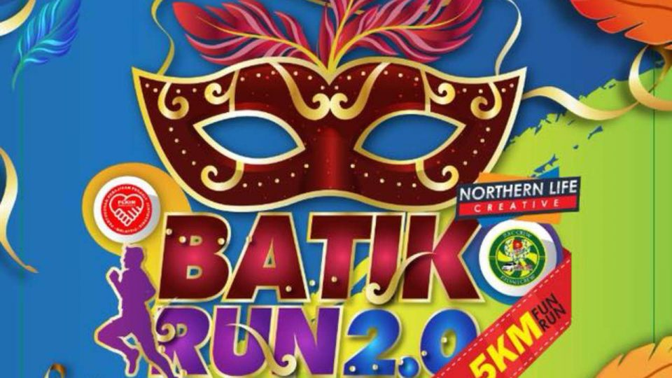 Batik Run 2.0