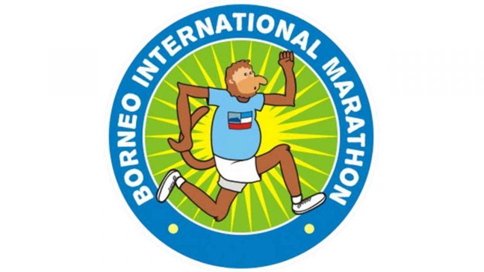 Borneo Marathon 2019