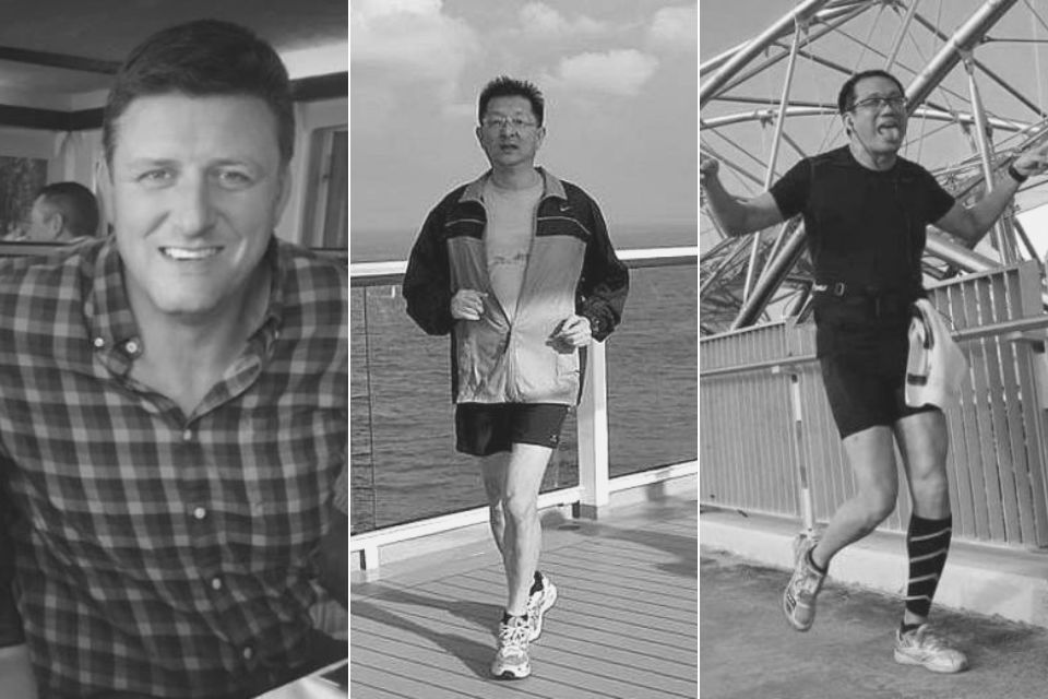 In Memoriam: Looking Back At Who We Lost at Singapore Running Events and Endurance Races