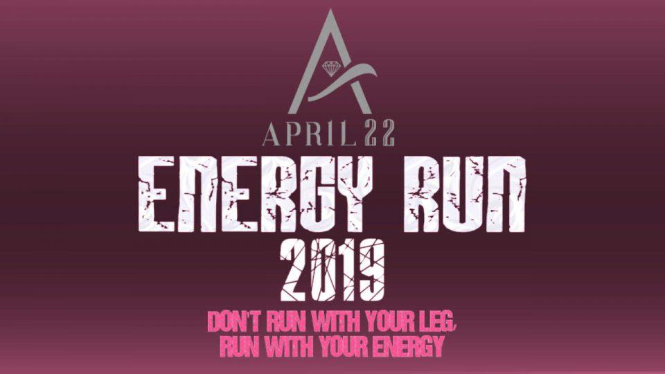 Energy Run 2019