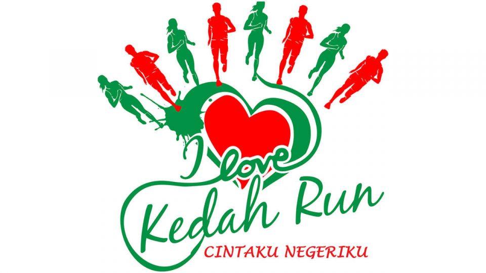 I Love Kedah Night Run 2019