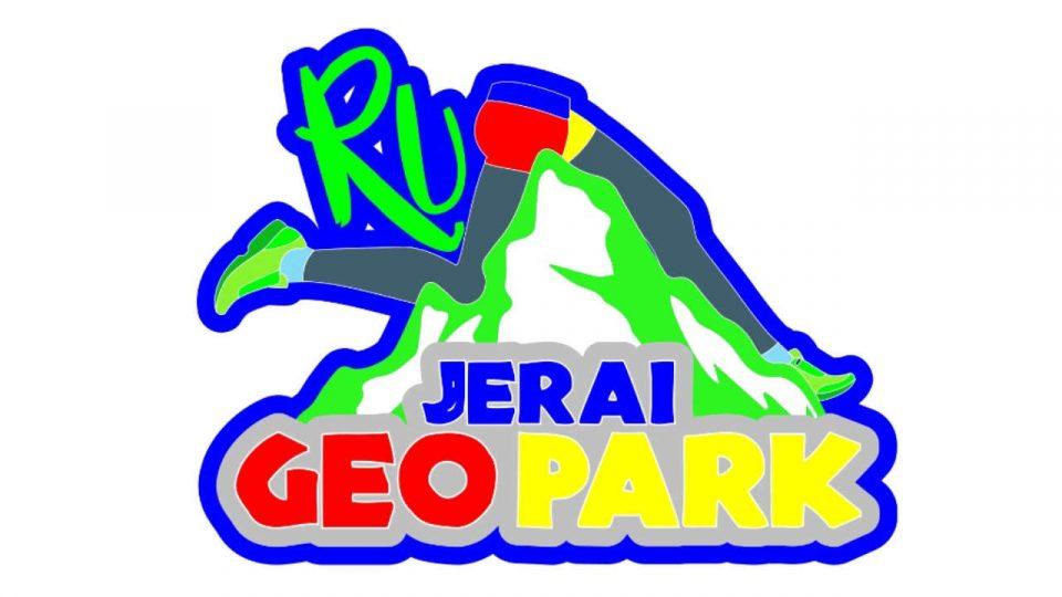 Jerai Geopark Run 2019