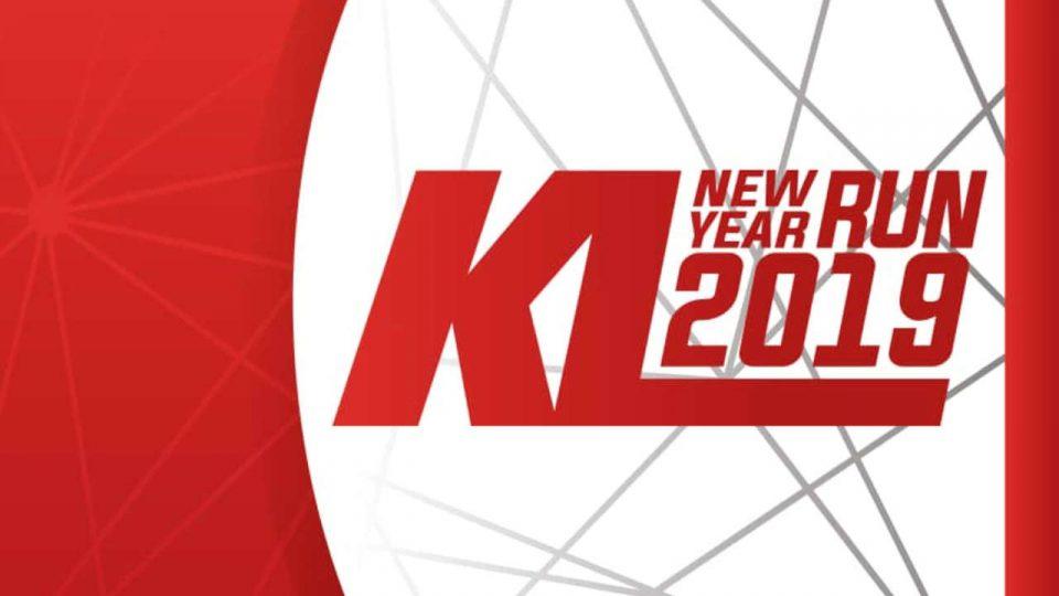 KL New Year Run 2019