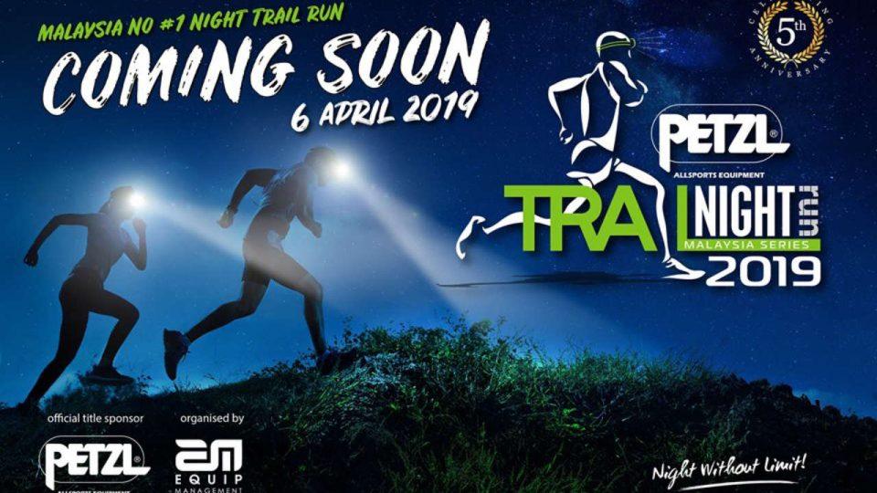 Petzl Night Trail Run 2019
