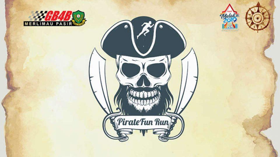 Pirate Fun Run 2019
