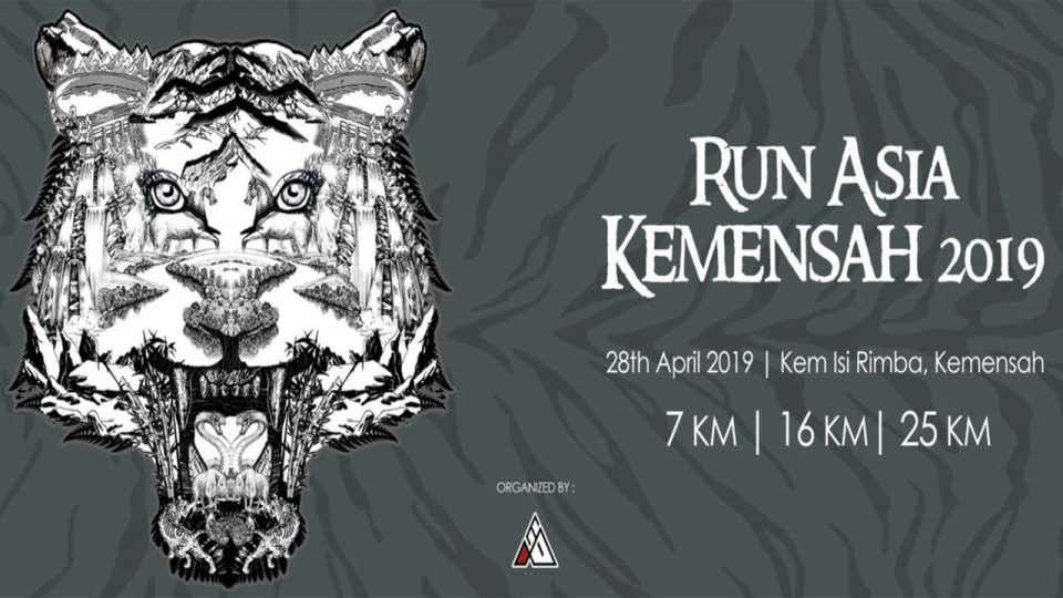 Run Asia Kemensah 2019