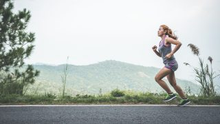 20 Scientifically-Proven Reasons Running Improves Your Overall Health