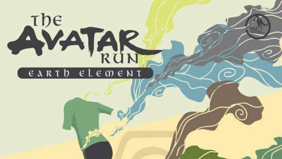The Avatar Run 2019 (Earth Element)