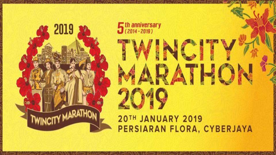 Twincity Marathon 2019