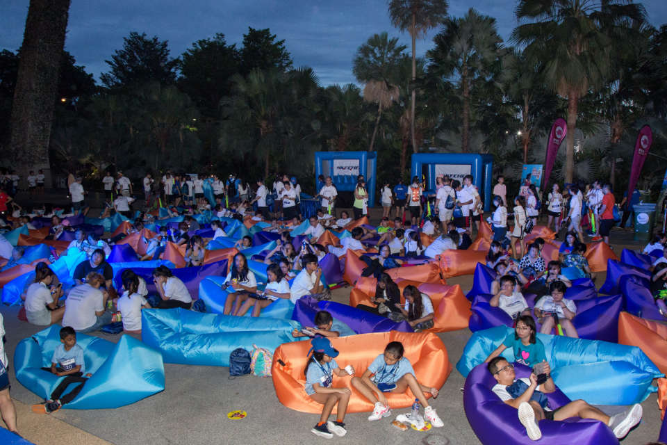 What You've Missed At The-Inaugural-SKECHERS Friendship Walk 2018
