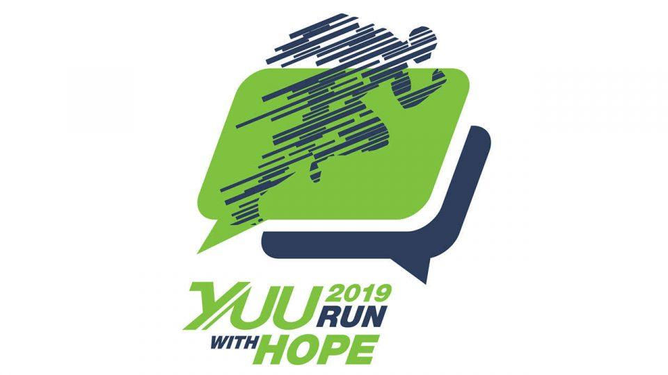 YUU Run with Hope 2019