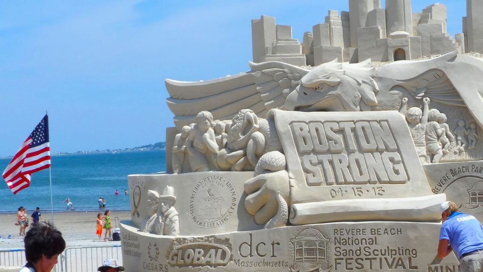 All About The Boston Marathon and New Abbott World Marathon Majors Wanda Age Group World Championships
