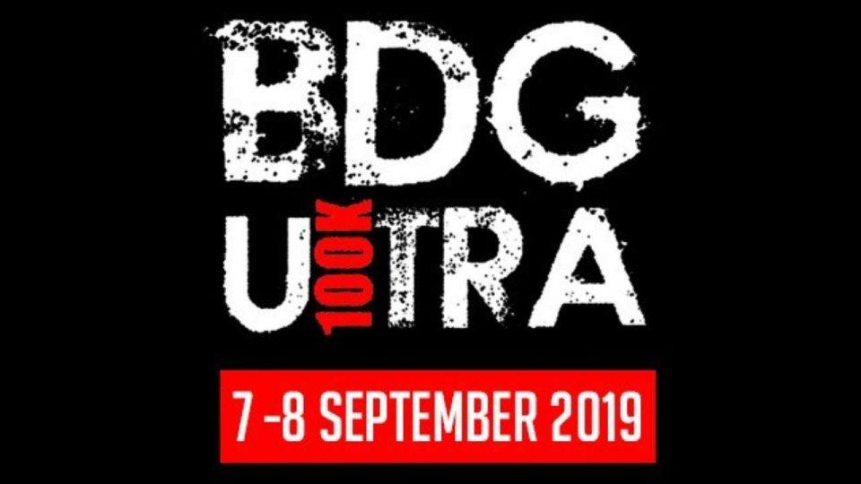 Bandung Ultra 100K 2019