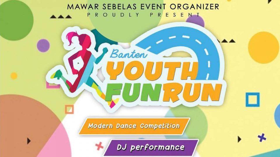Banten Youth Fun Run 2019