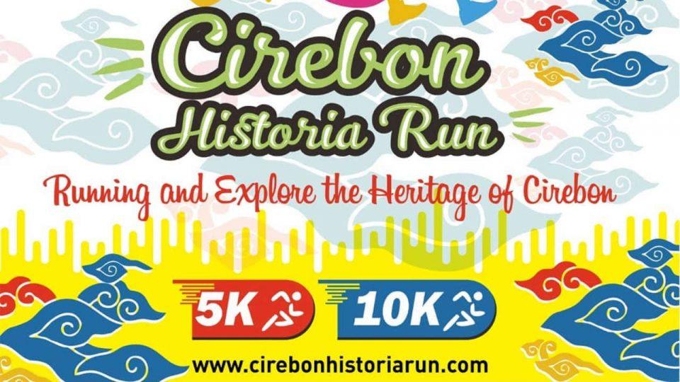 Cirebon Historia Run 2019