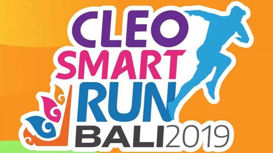 Cleo Smart Run 2019