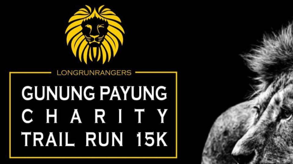 Gunung Payung Charity Trial Run 15K