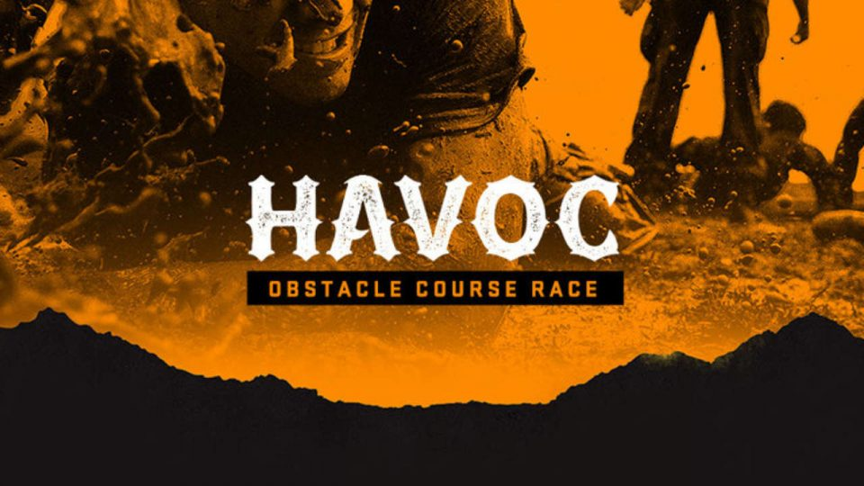 HAVOC Obstacle Course Race