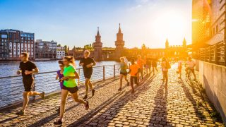 How to Run a Marathon Safely and Correctly?
