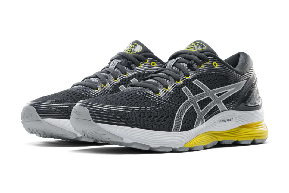 Kickstart Your New Years With ASICS NEW Launch!