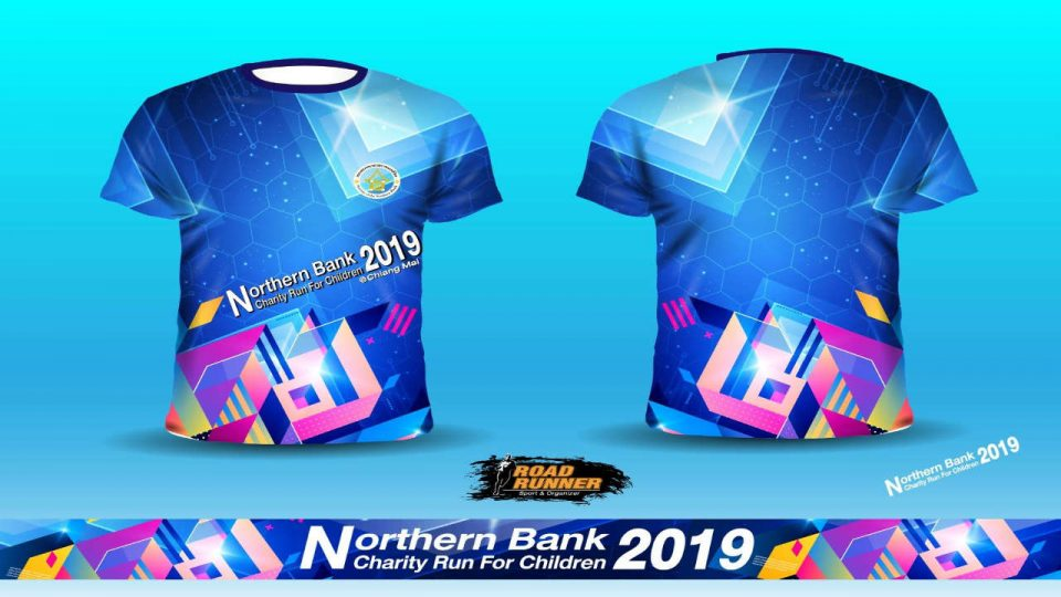 Northern Bank Charity Run For Children 2019