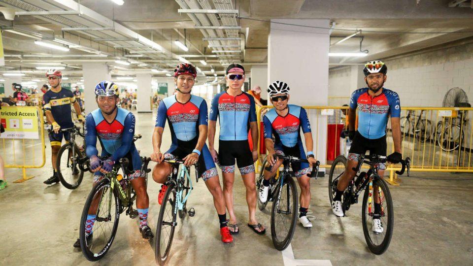 OCBC Cycle Singapore 2019