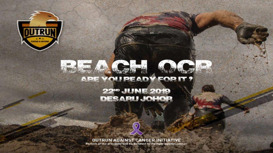 OutRun Beach OCR 2019