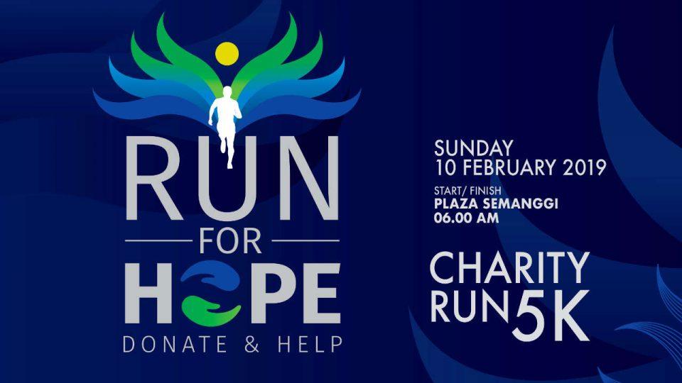 Run for Hope 2019