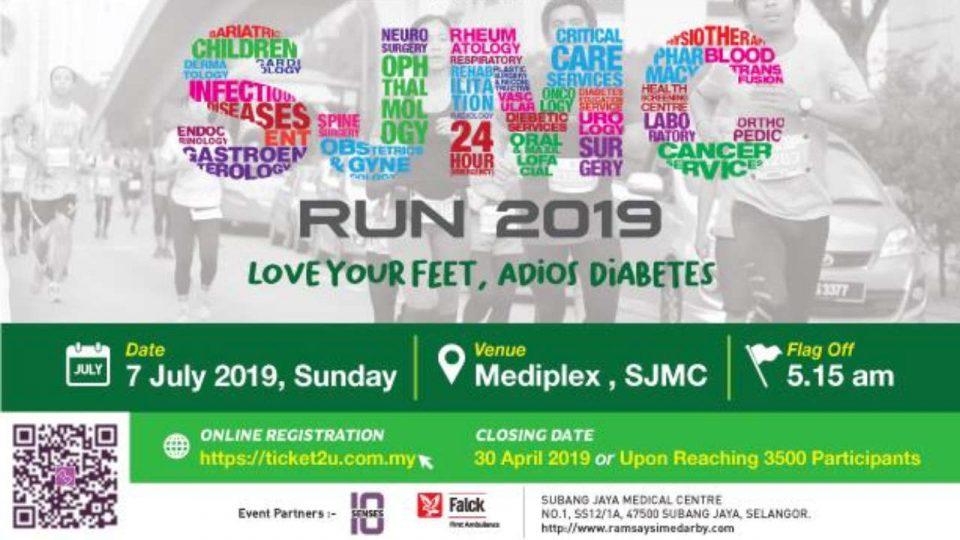 SJMC Run 2019