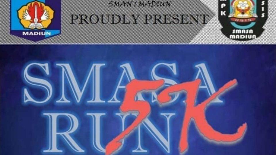 SMASA Run 5K