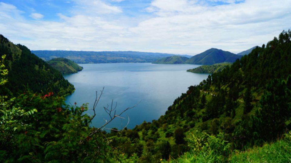 Samosir Lake Toba Ultra 2019