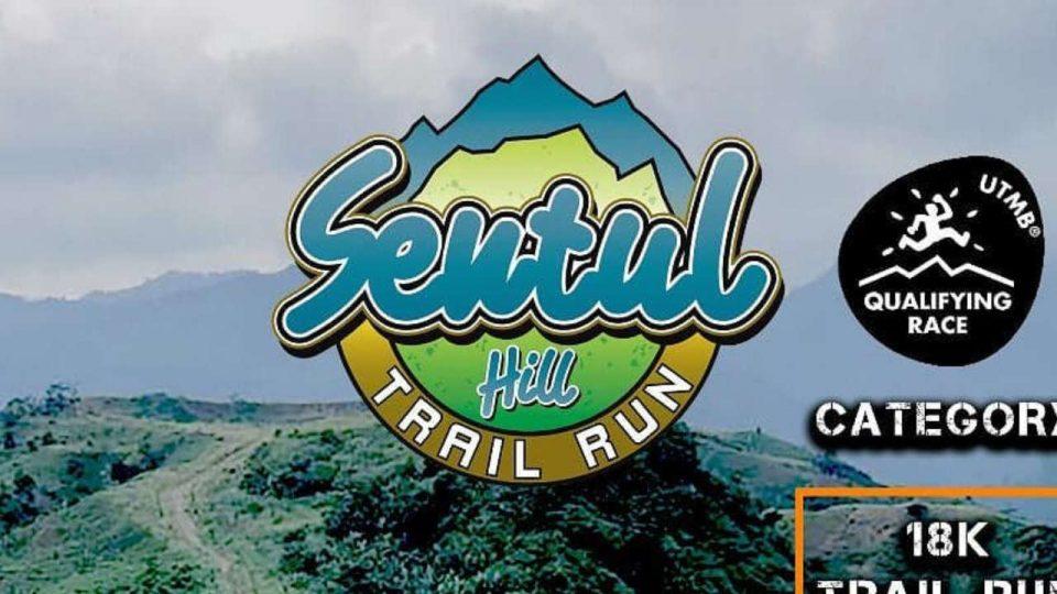 Sentul Hill Trail Run 2019