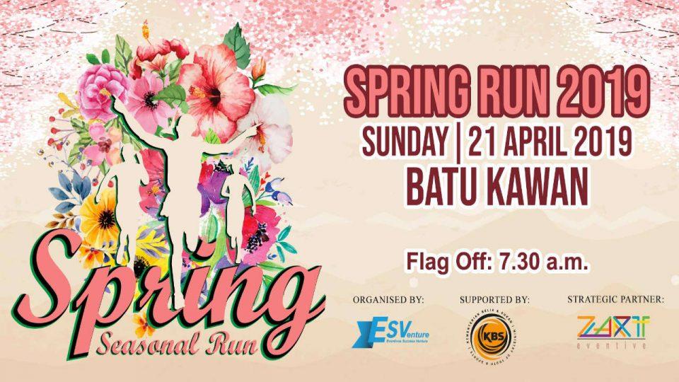 Spring Run 2019