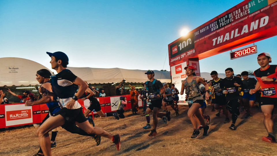 Thailand'sTop Trail Running Event: The North Face 100® Thailand 2019 Conclusion
