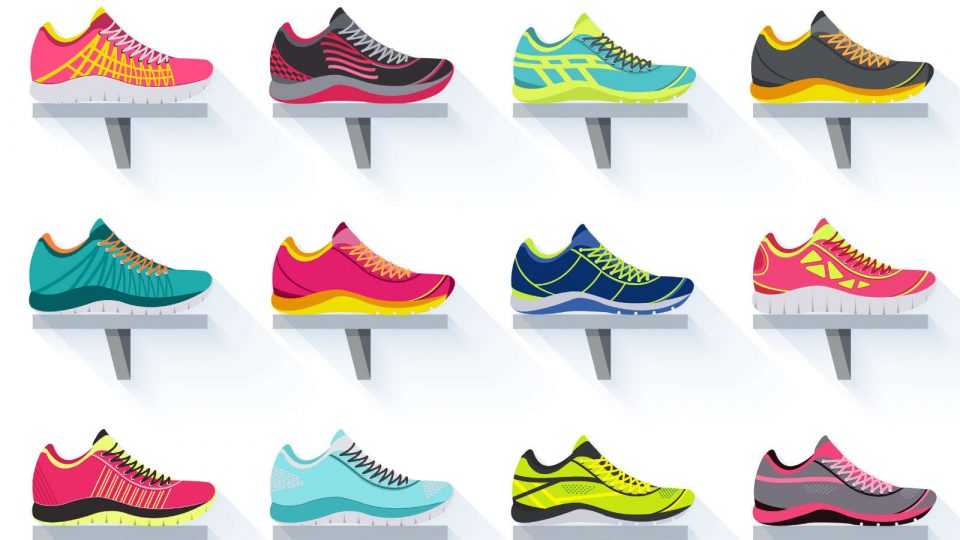 These Are The Best Marathon Running Shoes. Do You Agree  8b543a41f