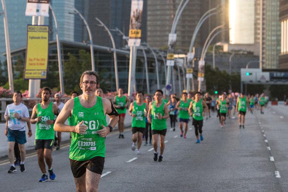 The Full List of The World Marathon Majors Qualifying Marathons in Asia