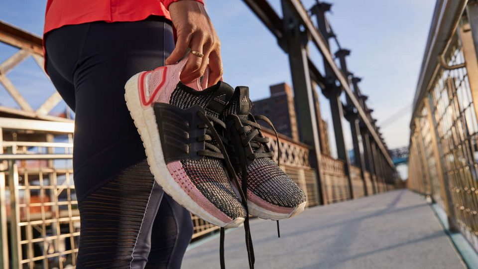 f2224fade75 adidas Next Generation Ultraboost 19 For Female Runners