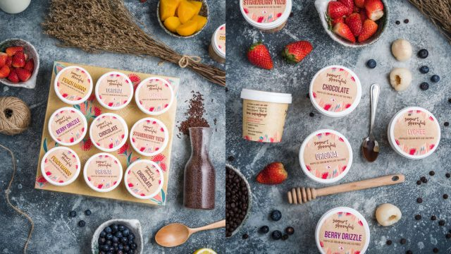 Freshen Up Yourselves With Sogurt's Latest Product Line