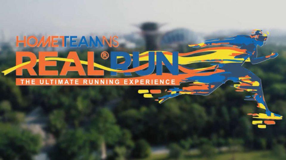 HomeTeamNS Real Run 2019