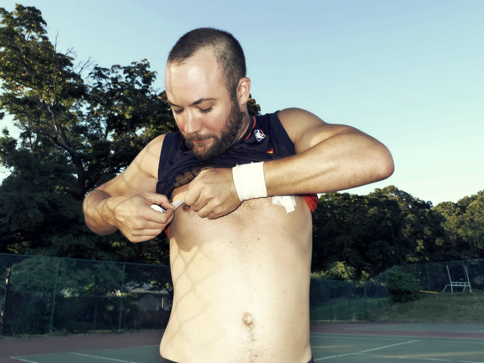 Nipple Tape: The Best Investment Ever For Long Distance Runners