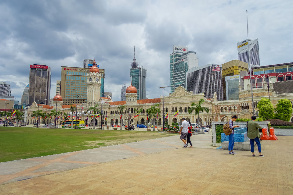 Where to Run in Malaysia: Malaysia's Top 10 Running Routes of Each City