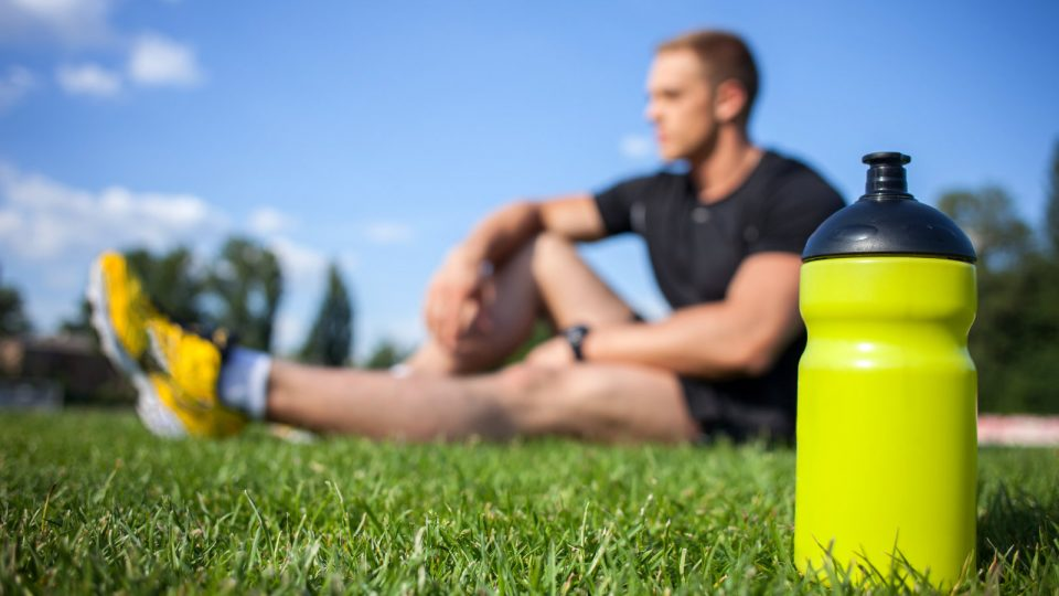 Most Common Hydration Errors Made By Long Distance Runners