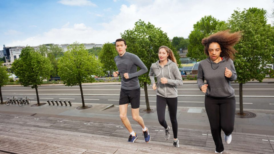 Beat Your Mind: 10 Motivational Tips To Run Better