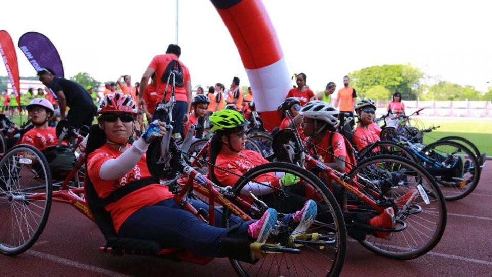 Run For Inclusion 2019