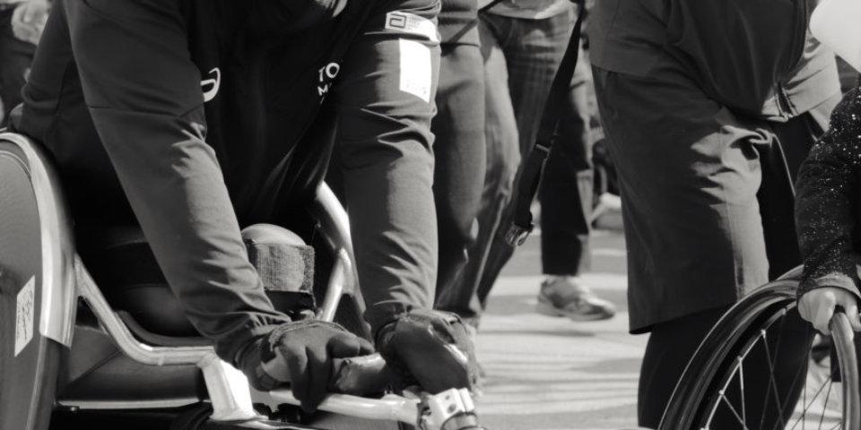 Exhibiting Japan's Running Culture through Tokyo Marathon 2019