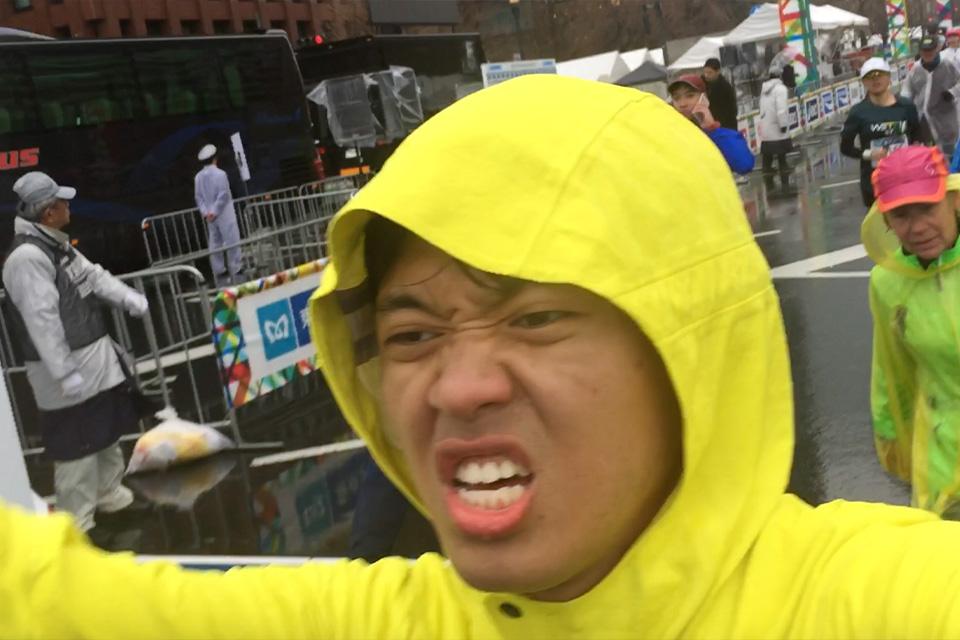 Lifelong Memorable First Marathon Experience : Tokyo Marathon 2019