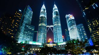 Top Night Running Events In Malaysia in 2019
